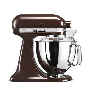 Küchenmaschine 300 Watt 5KSM175 Artisan espresso KitchenAid