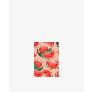 Notizbuch A6 Watermelon Wouf