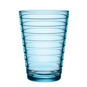 Glas Aino Aalto 0,33 l aqua iittala