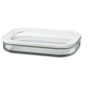 Kühlschrankdose 0,55 l Modula weiß Mepal
