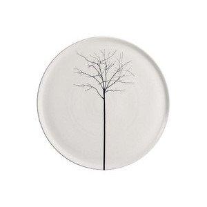 """Tortenplatte 32,0 cm """"Black Forest"""" Dibbern"""