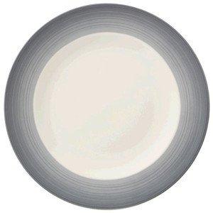 Frühstücksteller 21,5cm Colourful Life Cosy Grey Villeroy & Boch