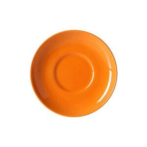 Untertasse 0,25 l Solid Color orange Dibbern
