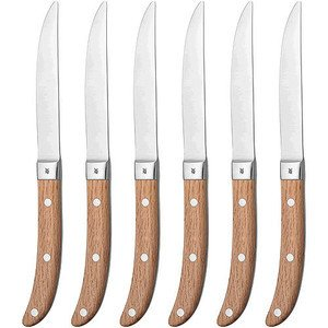 Steakmesser 6 tlg. Ranch WMF