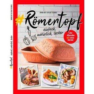Buch: Römertopf einfach natürlich lecker Römertopf
