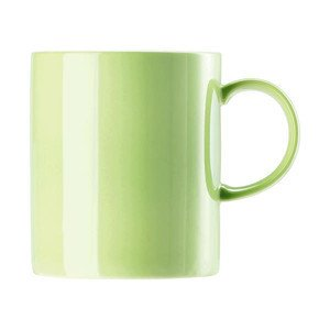 Becher m. H. gross Sunny Day Apple Green Thomas
