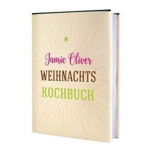 Buch: Weihnachtskochbuch Jamie Oliver DK Verlag