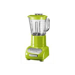 Standmixer Artisan Apfelgrün 550 Watt Kitchen aid