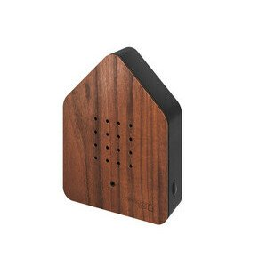 Zwitscherbox Nussbaum schwarz Relaxound