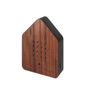Zwitscherbox Wood Nussbaum/ Schwarz Relaxound