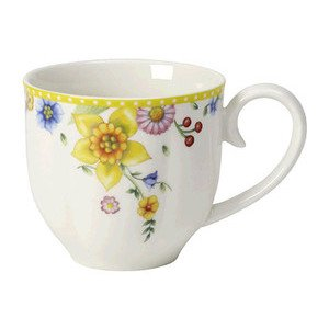 Kaffeeobertasse 0,26l Spring Awakening Villeroy & Boch
