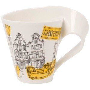 Henkelbecher 0,3 l Amsterdam Cities of the World Villeroy & Boch
