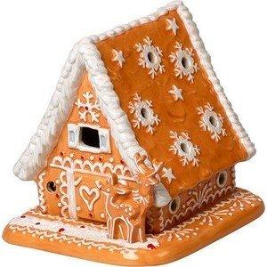 Lebkuchenhaus Winter Bakery Decoration Villeroy & Boch