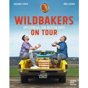 Buch: Wildbakers on Tour Unterwegs zum besten Brot Gräfe und Unzer