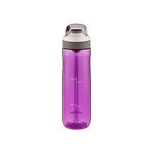Wasserflasche Cortland 720ml greyed, yade Contigo