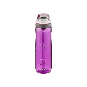 Wasserflasche Cortland 720ml greyed/yade Contigo