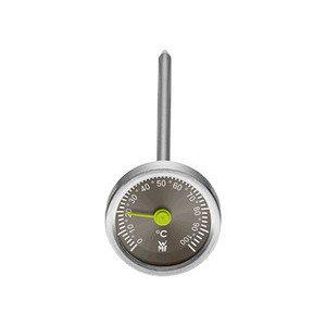 Instantthermometer Cromargan 18/10 schwarz Ø 11 WMF