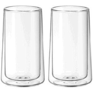 Glas doppelwandig, 2er Set Ice Tea Time WMF