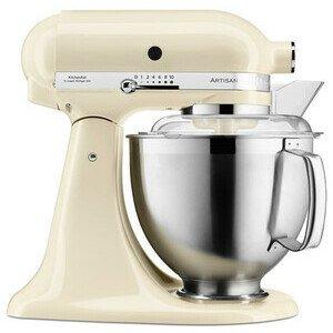 Küchenmaschine 4,8 l Artisan Creme KitchenAid