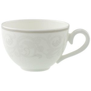 "Kombi-Obertasse (Kaffee- und Tee-Obere) 200 ml rund ""Gray Pearl"" Villeroy & Boch"