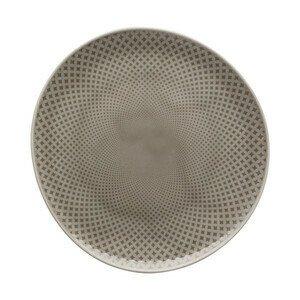 Teller flach 22 cm Junto Pearl Grey Rosenthal