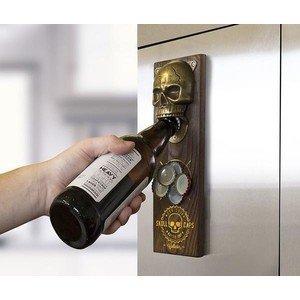 Flaschenöffner Skull Cap MAGS