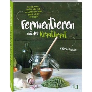 Buch: Fermentieren mit der Kra Cathrin Brandes Umschau Verlag