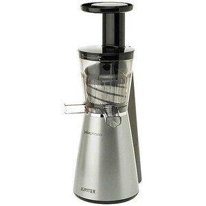 Entsafter Juicepresso 3in1 silber Jupiter