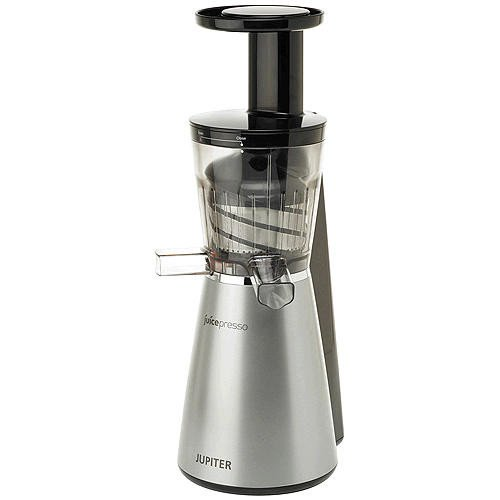Entsafter Juicepresso 3in1 silber | Küche und Esszimmer > Küchengeräte > Entsafter | Jupiter