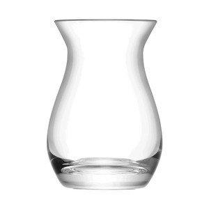 Vase Mini Bouquet 9,5 cm klar Flower LSA International
