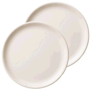 Pizzateller 34cm Set 2 St. Pizza Passion Villeroy & Boch