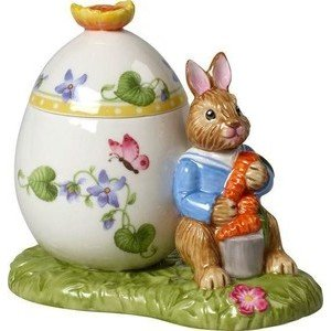 Osterei-Dose Max 11x6,5x9,5cm Bunny Tales Villeroy & Boch