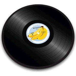 Glasplatte Banane Vinyl Joseph Joseph