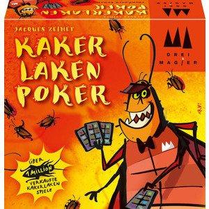 Kakerlakenpoker Schmidt Spiele