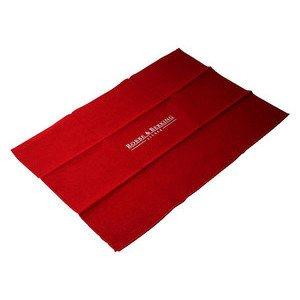 Abdecktuch für 40 tlg.Kassette 36x25,5cm Robbe & Berking