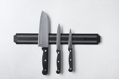 Messerset & Messerblock
