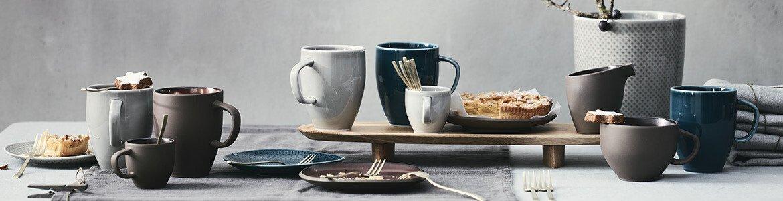 Rosenthal Geschirr versprüht Luxus und Stilbewusstsein