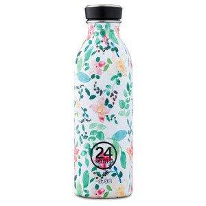 Trinkflasche Urban Bottle Little Buds 0,5l 24bottles