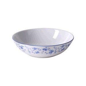 """Dessertschale 16 cm rund """"Form 1382 Blaublüten"""" Arzberg"""