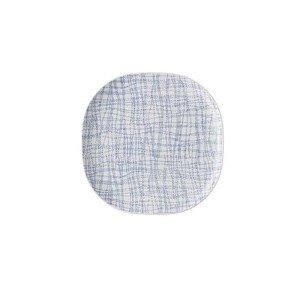 Platte 24 cm Moon Cipango Blue Rosenthal