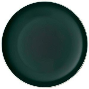 Teller 24 cm it's my match Uni Green Villeroy & Boch