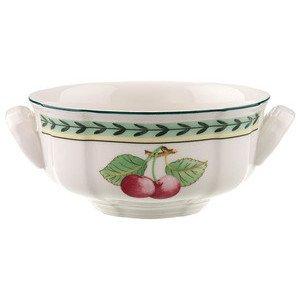 """Suppen-Obertasse 350 ml """"French Garden Fleurence"""" Villeroy & Boch"""
