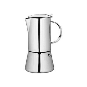 Espressokocher Aida 6 Tassen Cilio