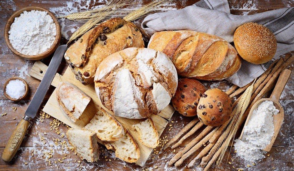 Brot Und Haltbarkeit Welche Brotsorten Können Sie Am Längsten
