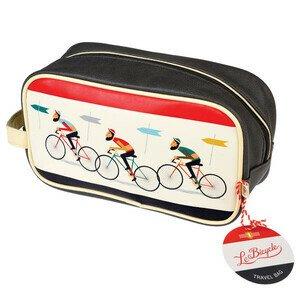 Kulturbeutel Le Bicycle Rex International