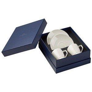 Espresso Set 4tlg. La Classica Nuova Villeroy & Boch