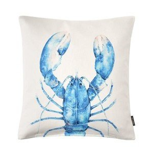 40x40 cm Kissen Lobster 1 space Proflax