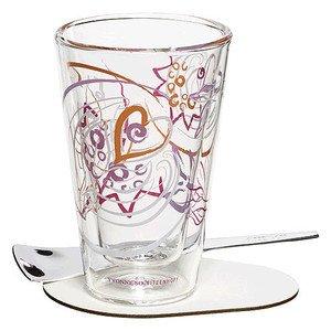 Latte Macchiatoglas A Cuppa Da Yvonne So Ritzenhoff