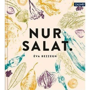 Buch: Nur Salat Callwey Verlag