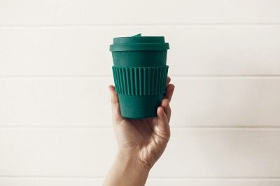 Coffee-to-go-Becher